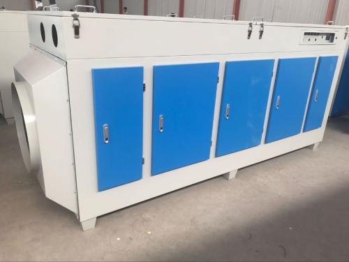 西藏UV光氧净化设备